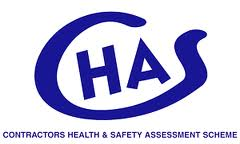 Chas safe security services
